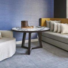 Отель Park Hyatt Washington 5* Стандартный номер с различными типами кроватей фото 5