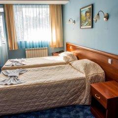 Bariakov Hotel 3* Стандартный номер фото 22