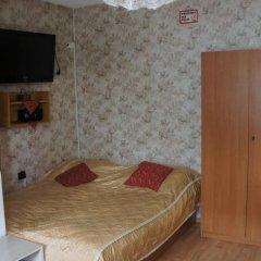 Отель Willa Helena Стандартный номер фото 4