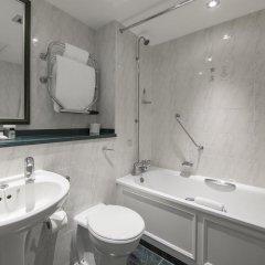 Отель Thistle Barbican Shoreditch ванная фото 2
