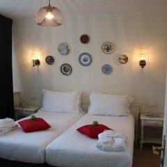 Alp de Veenen Hotel 3* Номер Делюкс с 2 отдельными кроватями фото 2