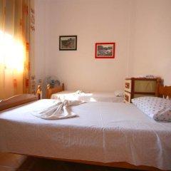 Отель My Home Guest House 3* Стандартный номер с 2 отдельными кроватями (общая ванная комната)