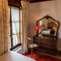 Отель Apartamentos Rurales La Canalina удобства в номере