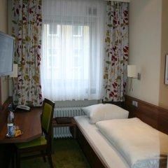 Отель Hauser An Der Universitaet 3* Стандартный номер фото 4