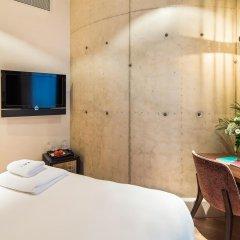 Hotel DO Plaça Reial 5* Стандартный номер с различными типами кроватей фото 3