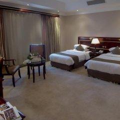 Chairmen Hotel 3* Номер Делюкс с различными типами кроватей фото 6