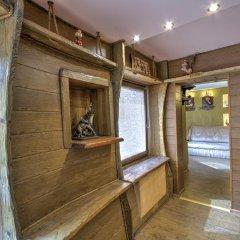 Гостиница Villa Da Vinci Студия разные типы кроватей фото 13