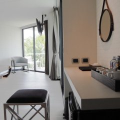 Отель Mera Mare Pattaya 4* Номер Делюкс с различными типами кроватей