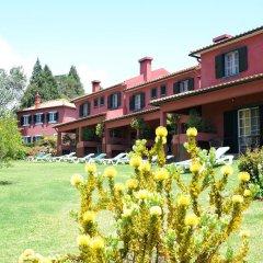 Отель Quinta Santo Antonio Da Serra Машику фото 7