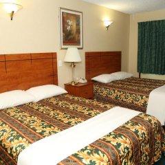 Отель JFK Inn США, Нью-Йорк - отзывы, цены и фото номеров - забронировать отель JFK Inn онлайн комната для гостей фото 3