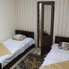 Отель My family B&B Номер Эконом разные типы кроватей фото 2