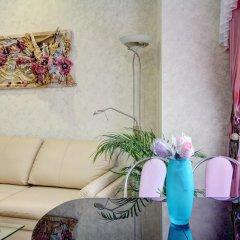 Апартаменты InnHome Апартаменты Улучшенные апартаменты с различными типами кроватей фото 30