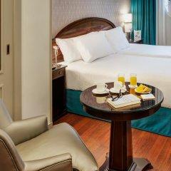 Sercotel Gran Hotel Conde Duque в номере фото 2
