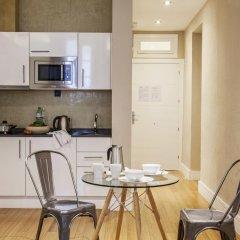 Апартаменты Plaza Catalunya apartments Апартаменты с различными типами кроватей фото 3