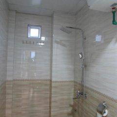 Viet Nhat Halong Hotel 2* Номер Делюкс с двуспальной кроватью фото 5