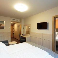 Wellton Riga Hotel And Spa 5* Стандартный семейный номер фото 4