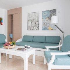 Отель Apartamentos Solecito комната для гостей фото 2