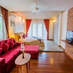 Отель Casa Villa Independence 3* Люкс с различными типами кроватей фото 7