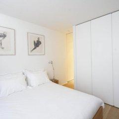 Отель Urbanrooms Bed & Breakfast 3* Стандартный номер фото 3