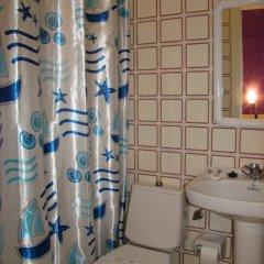 Отель Pensión Mariaje ванная фото 2