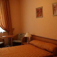 Гостиница Гостиный дом 3* Стандартный номер с разными типами кроватей фото 12