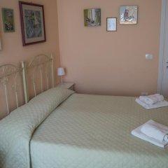 Отель Sikelia 3* Стандартный номер фото 10