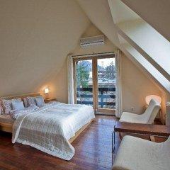 Отель Willa Marma B&B 3* Апартаменты с различными типами кроватей фото 36