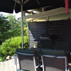 Отель Guesthouse Trabjerg гостиничный бар