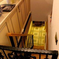 Апартаменты Lovely Apartment in Old Tbilisi интерьер отеля