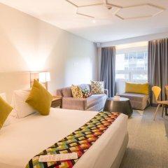 Отель Room Mate Valentina 3* Номер Делюкс с различными типами кроватей фото 6