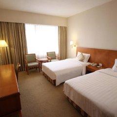 Guangzhou Hotel 3* Представительский номер с 2 отдельными кроватями фото 2
