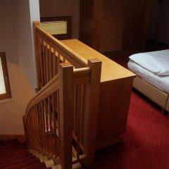 Отель Aparthotel Schindlhaus/Alpin комната для гостей фото 3