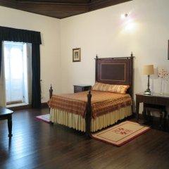 Отель Solar de Santa Maria 3* Стандартный номер разные типы кроватей фото 2