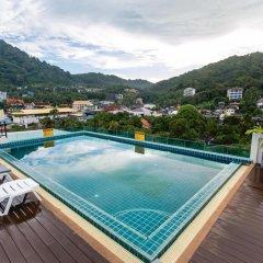 Отель Fulla Place бассейн фото 3