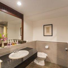 Отель Phuket Orchid Resort and Spa 4* Стандартный номер с двуспальной кроватью