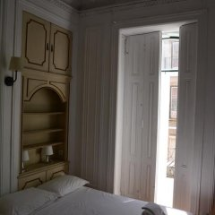 Отель Lisbon Budget Inn Лиссабон спа