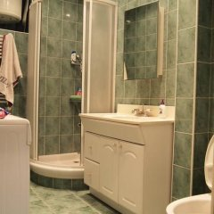 Апартаменты FlatsInYerevan - Apartments on Tpagrichner Street Апартаменты разные типы кроватей фото 16