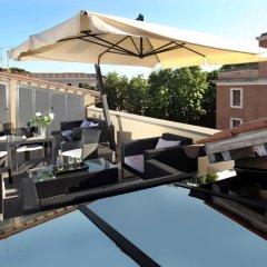 Отель Relais Vatican View фото 9