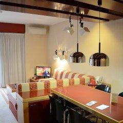 Отель Excel Milano 3 4* Стандартный номер