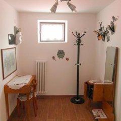 Отель La piccionaia Италия, Аоста - отзывы, цены и фото номеров - забронировать отель La piccionaia онлайн удобства в номере фото 2