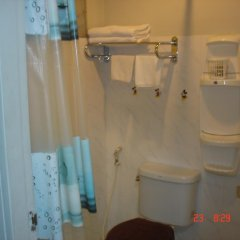 Апартаменты Lamai Apartment Улучшенный номер с разными типами кроватей