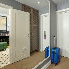 Гостиница Easy Room 3* Номер Делюкс с различными типами кроватей фото 2