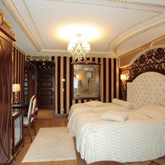Ottomans Life Hotel 4* Номер Делюкс с различными типами кроватей фото 10