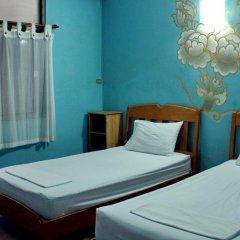 Отель No.7 Guest House 2* Стандартный номер с двуспальной кроватью (общая ванная комната) фото 3