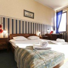 Fort Hotel комната для гостей фото 3