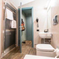 Globus Urban Hotel 4* Стандартный номер с различными типами кроватей фото 7