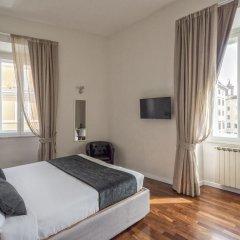 Отель Little Queen Relais 3* Люкс с различными типами кроватей фото 12