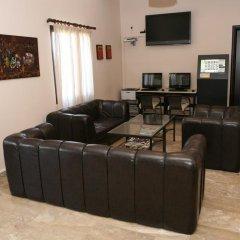 Отель Kalives Resort комната для гостей фото 2