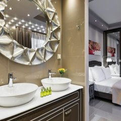 Отель Kassandra Village Resort ванная фото 2