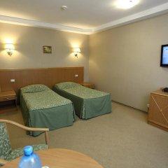 Гостиница Кремлевский 4* Стандартный номер с различными типами кроватей фото 2